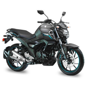 Yamaha FZS Fi v3 ABS