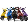 TVS Scooty Zest All Colors (BDPrice.com.bd)