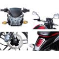 Bajaj V12 Details