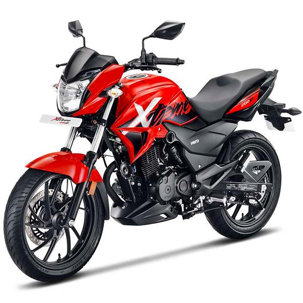Hero Xtreme 200R (BDPrice.com.bd)