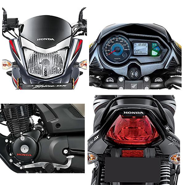 Honda CB Shine Price in Bangladesh 2021 | BD Price