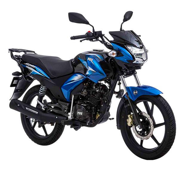 TVS Stryker 125 Price in Bangladesh 2021 | BD Price