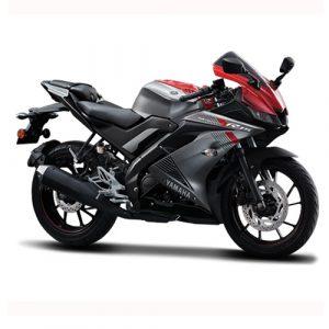 Yamaha R15 V3 Indian Version