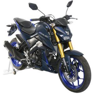Yamaha M Slaz 150