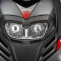 Aprilia SR 150 Headlight