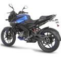 Bajaj Pulsar NS 160 ABS Back Blue