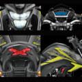 Honda CB Hornet 160R CBS Photo