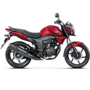 Honda CB Trigger DD