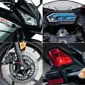 Honda CBR 150R Matte Black Photo