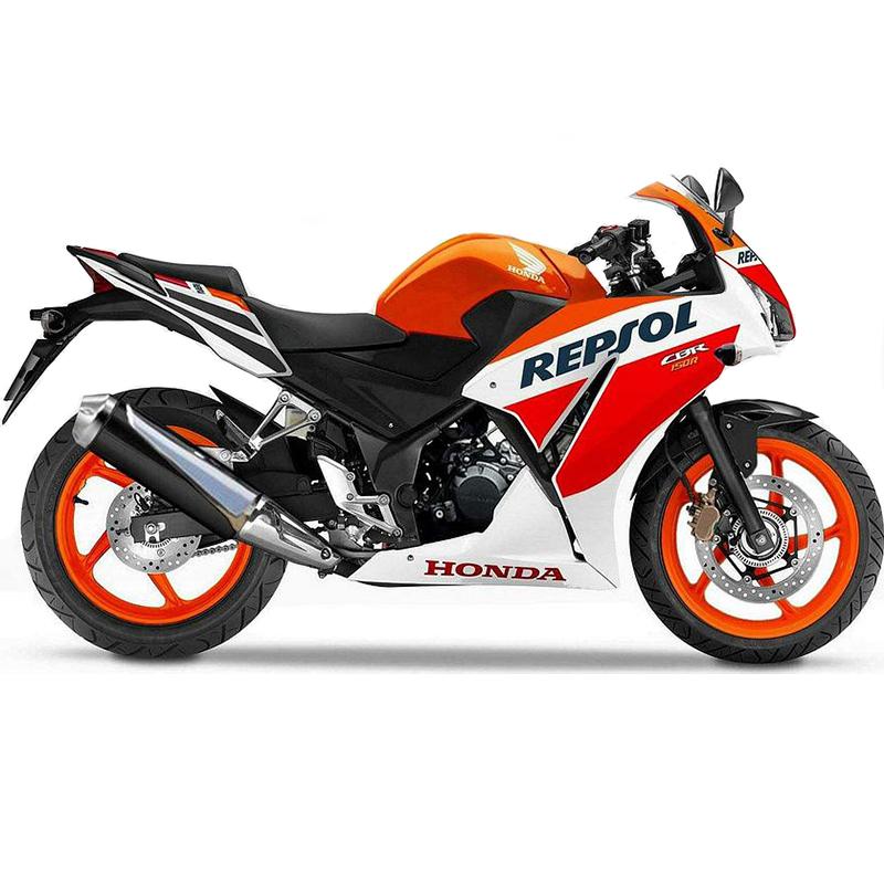 Honda CBR 150R MotoGP