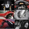 Honda CRF150L photos