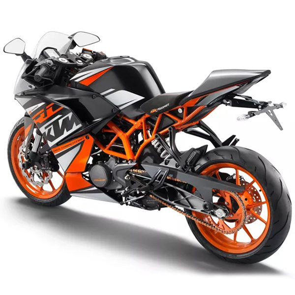 KTM RC 125 Indian ABS Price in Bangladesh & Full Specification 2020
