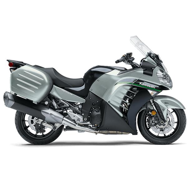 Kawasaki Concours 14 ABS