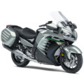 Kawasaki Concours 14 ABS Front