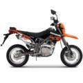 Kawasaki D Tracker