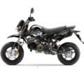 Kawasaki KSR Pro Black