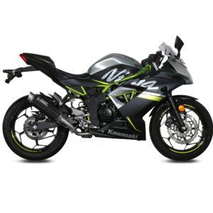Kawasaki Ninja 125 ABS