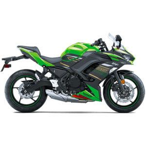 Kawasaki Ninja 650 ABS KRT Edition