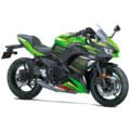 Kawasaki Ninja 650 ABS KRT Edittion Front