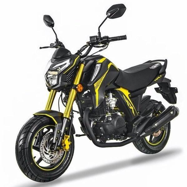Lifan KPS 200 Price In BD 2021   BikeBD