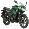 Lifan KPR 150 Front