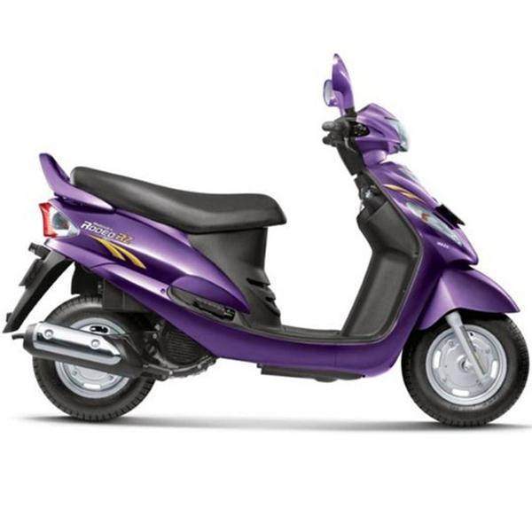 Mahindra Gusto 110 Price In Bangladesh 2021 - BikeBaz