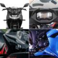 Suzuki Gixxer SF ABS 2019 Photo