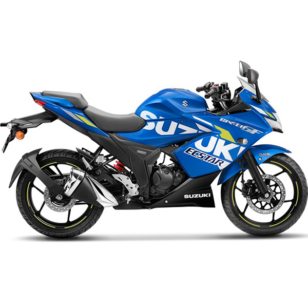 Suzuki Gixxer SF ABS 2019 Price In Bangladesh 2020