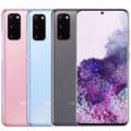 Samsung Galaxy S20 5G UW All Colors