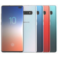 Samsung Galaxy S10 Plus All Colors