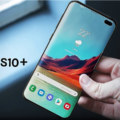Samsung Galaxy S10 Plus Display