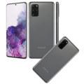 Samsung Galaxy S20+ 5G Side