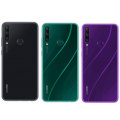 Huawei Y6p All Colors