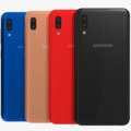 Samsung Galaxy A20 All Colors