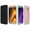 Samsung Galaxy A3 (2017) All Colors