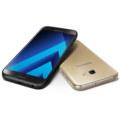 Samsung Galaxy A3 (2017) Side