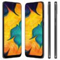 Samsung Galaxy A30 Side