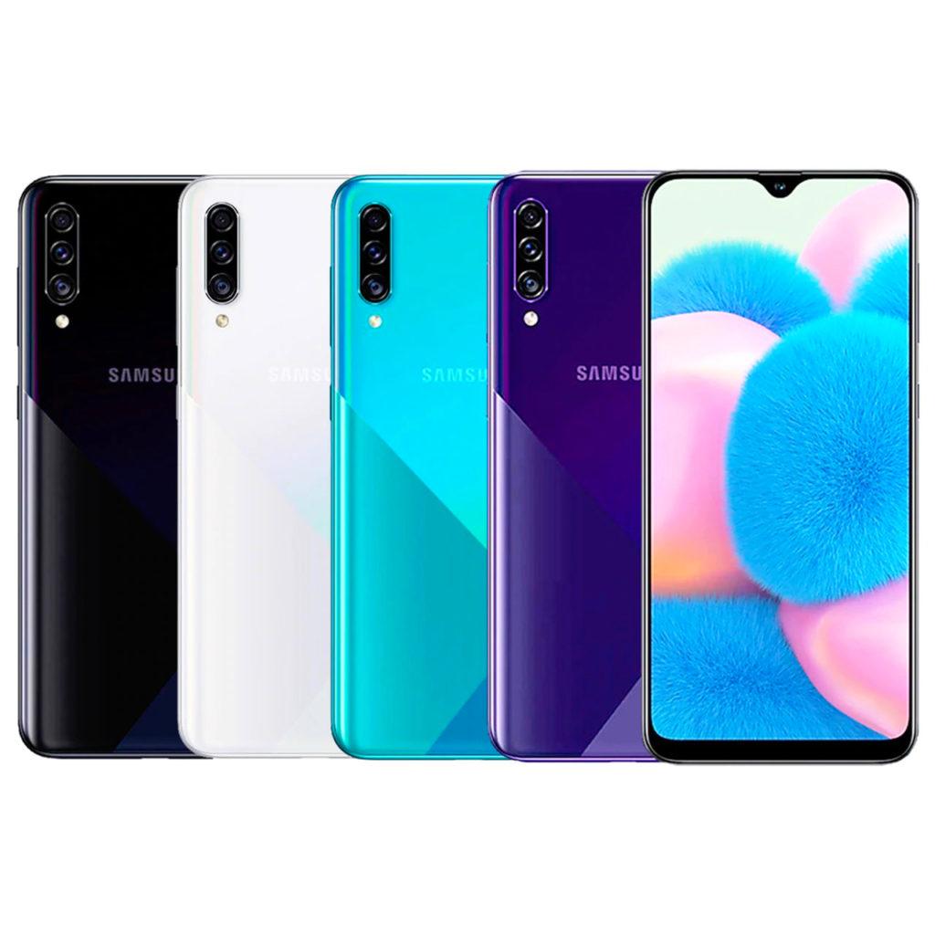 Samsung a30s price in Bangladesh