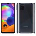 Samsung Galaxy A31 Side