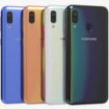 Samsung Galaxy A40 All Colors