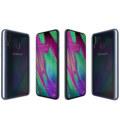 Samsung Galaxy A40 Front