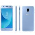 Samsung Galaxy J3 Pro Side