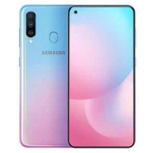 Samsung Galaxy M41s
