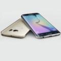 Samsung Galaxy S6 Edge Top Down