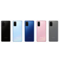 Samsung Galaxy S20+ All Colors
