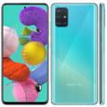 Samsung Galaxy A71 Side