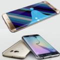 Samsung Galaxy S7 Edge SideSamsung Galaxy S7 Edge Side