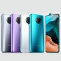 Xiaomi Poco F2 Pro All Colors
