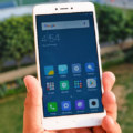 Xiaomi Redmi Note 4 (MediaTek) Front