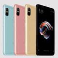Xiaomi Redmi Note 5 Pro All Colors